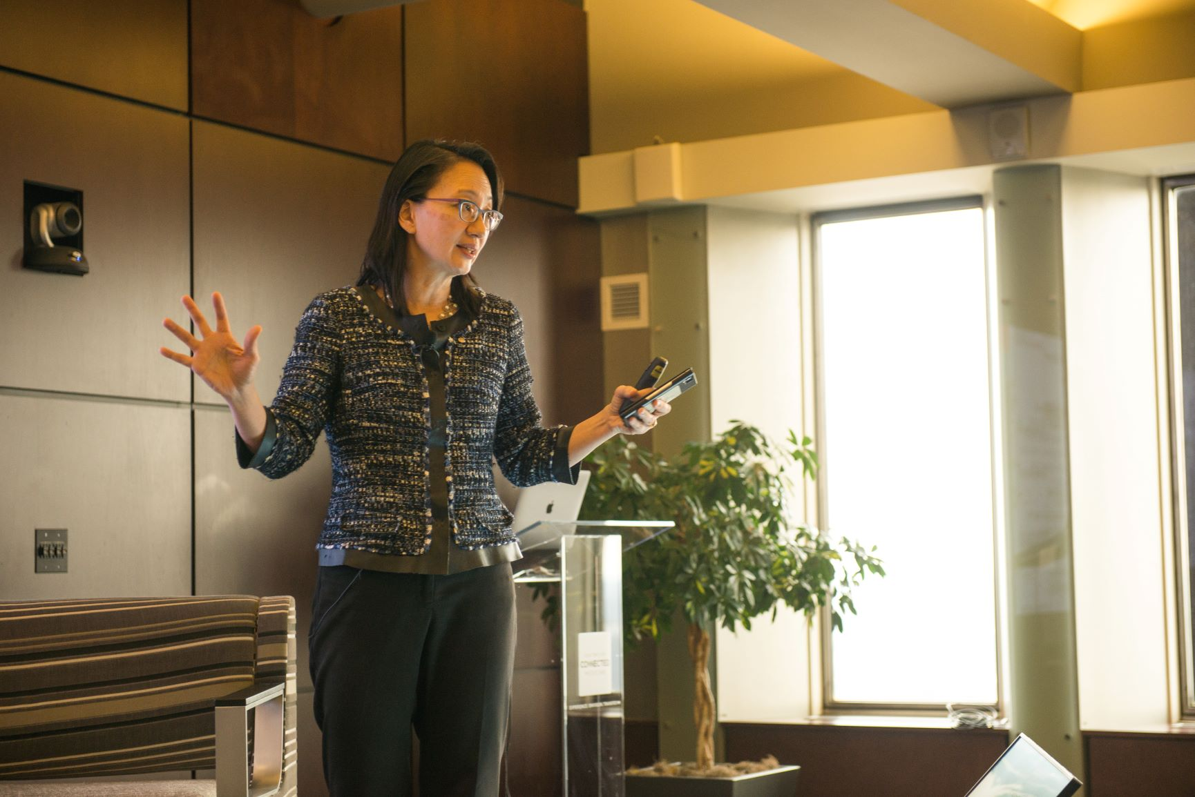 Vivian Lee Verily diabetes patients