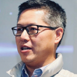 Erich Huang MD, PhD