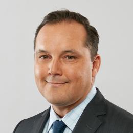 Oscar Marroquin, MD