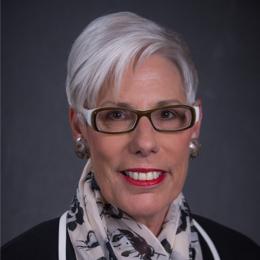 Pamela Peele, PhD