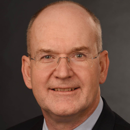 Don Rucker, MD