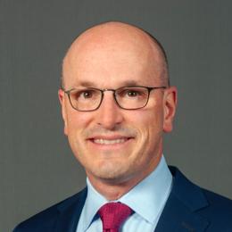 Patrick Springhart, MD