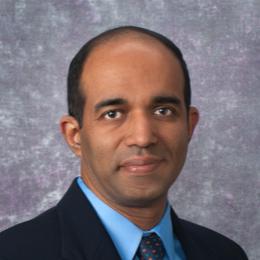 Srinivasan Suresh, MD