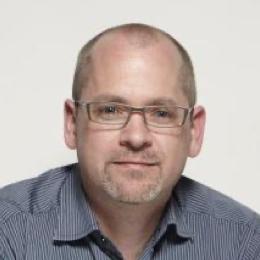 Steve Vogelsang